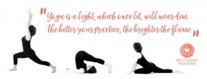 Yoga classes Cumbria