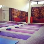 Yoga Studio Cumbria